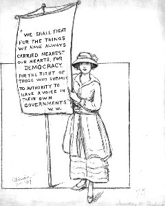 19th amendment alice paul Alice paul 745 likes alice paul was an american suffragette whose efforts contributed largely to the passage of the nineteenth amendment in 1920 which.