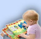 Setiap Bayi Satu Buku