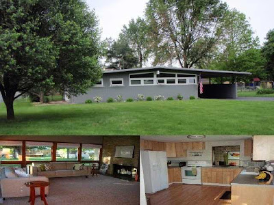 Mid century modern homes for sale real estate mid for Mid century modern real estate