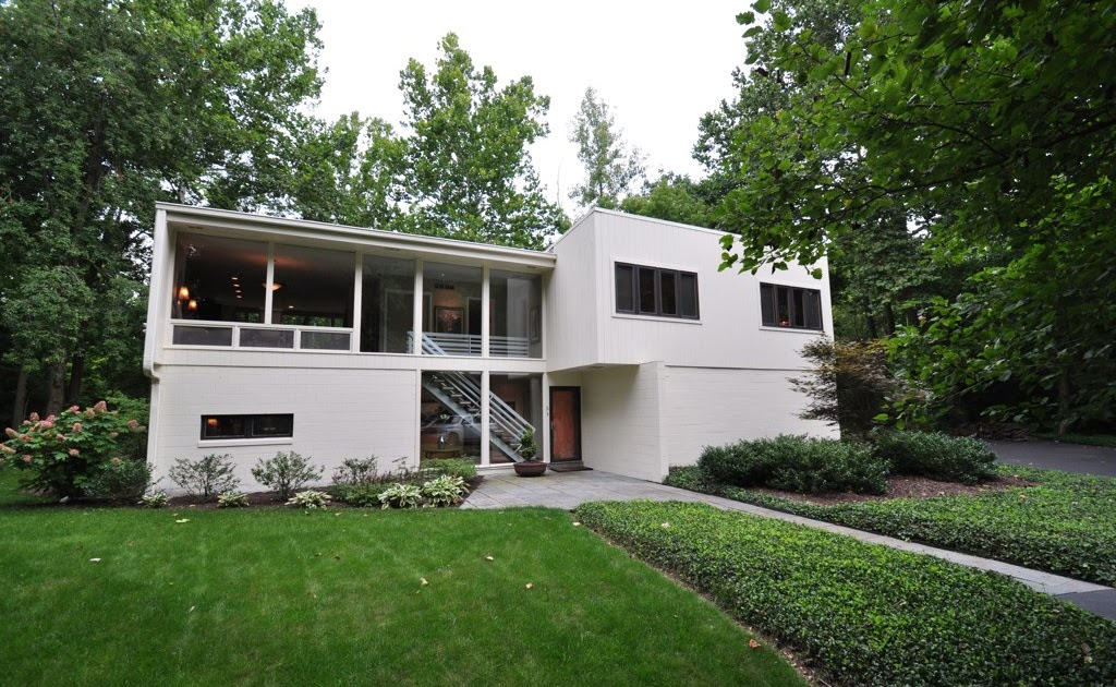 Mid century modern homes for sale real estate mid for Contemporary houses in dallas for sale