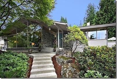 Mid Century Modern Home For Sale Lancaster Pa