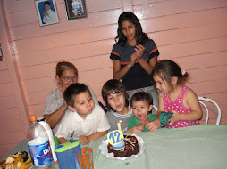 su cumple 12 aos