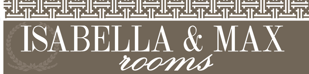 Isabella & Max Rooms