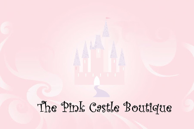The Pink Castle Boutique
