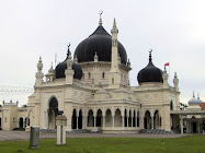 Masjid Zahir, Alor Star