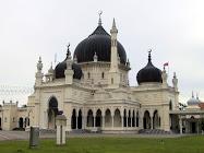 Masjid Zahir, Alor Star