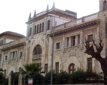 Universitat d'Ontinyent