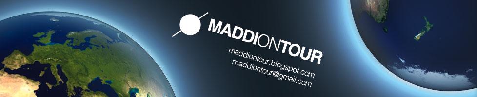 maddiontour