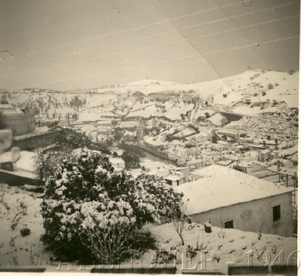 ALENQUER - 1946