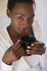 Traditional Herbal Tea For Hair Growth.