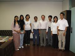 Dr. Tin Soe seminar