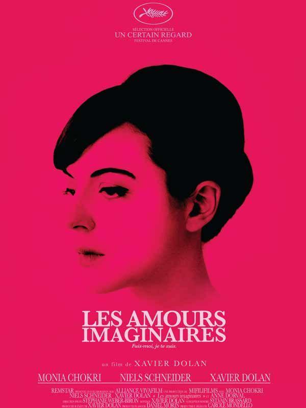 Les+amours+imaginaires,+image+2 dans Hysterique, pas phatallique