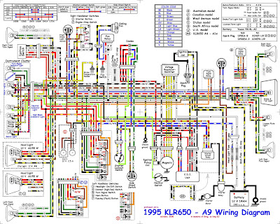 Schematic Diagram Amplifier