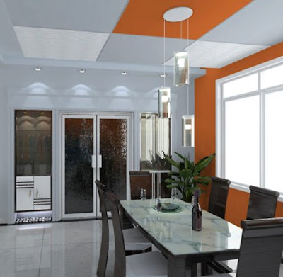 Modern design color Paint