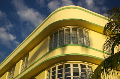 The Art Deco Architecture Pictures
