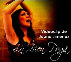 Videoclip de Joana Jiménez - La bien pagá