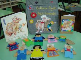 Projeto Sacola Literária