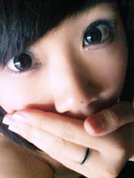 ♥烟熏妆♥