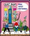 Patrones, patrones.....