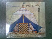 """Recopilatorio: """"La Música de Pneuma"""".""""Las 3 Culturas de la Música Medieval Española""""."""