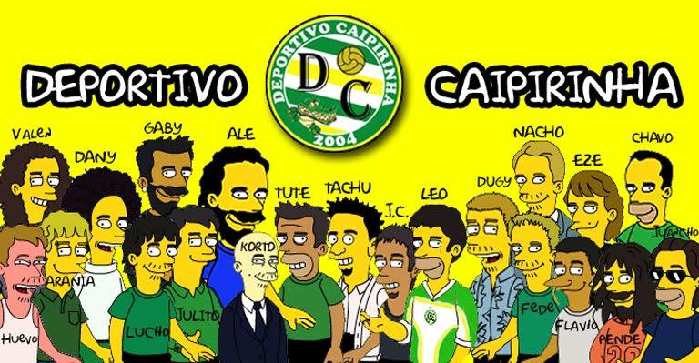 Deportivo Caipirinha