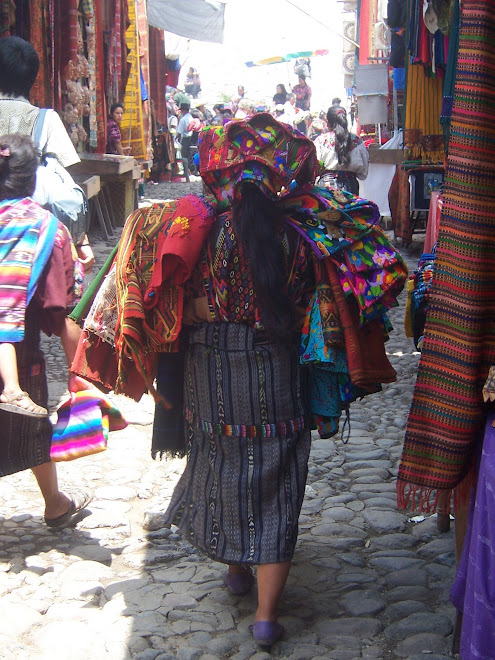 Chichicastenango dans tous ses états