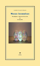 Musas insumisas. Paradigmas y discursos literarios de lo femenino.
