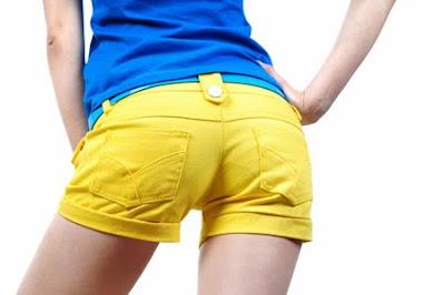 วิธีการใส่กางเกงขาสั้น ให้เหมาะกับรูปร่าง