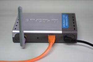 วิธีการติดตั้ง Wireless Access Point ของ D-Link DWL-2000AP+