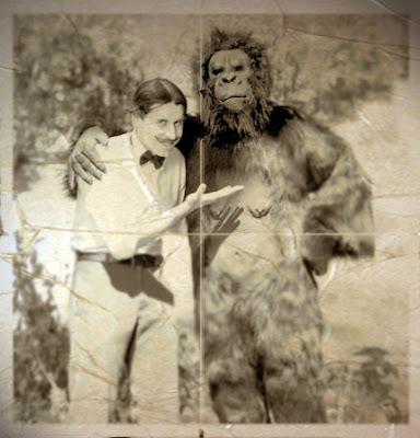 Día Internacional del Traje de Gorila