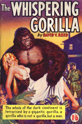 Whispering Gorilla