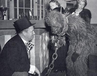 Día del Traje de Gorila