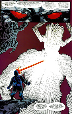 Darkseid vs. Galactus