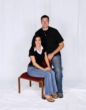 """Josh & Loretta """"The Newlyweds"""""""