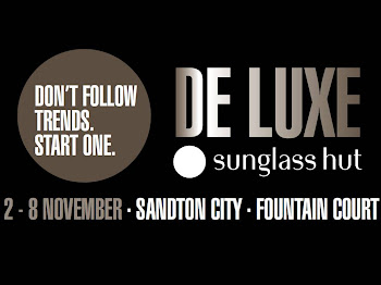 The Sunglass Hut Deluxe 2010