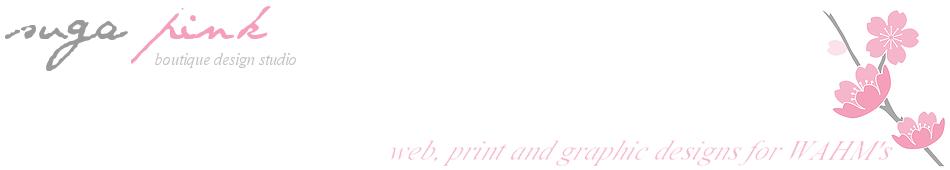 Suga Pink Designs