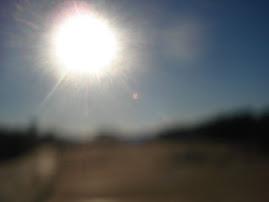 o sol que bailou em Fátima