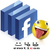 pasang emoticon pada facebook chat