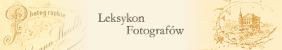 Leksykon Fotografów