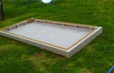 Soluciones solares construccion de una terma solar casera - Aislante termico casero ...
