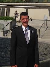 Elder Jackson Ostler