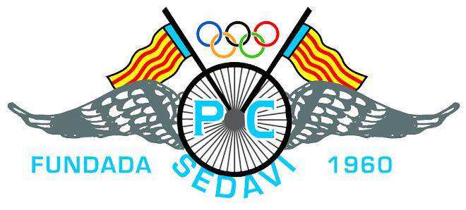 Peña ciclista Sedavi