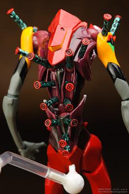 N°090 - Eva 02 Beast Mode 17