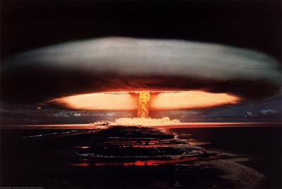 primo test nucleare usa