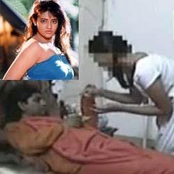 Actress Ranjitha in Nithyananda sex scandal?