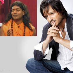 Vivek's connection with swami Nityananda exposed!!!