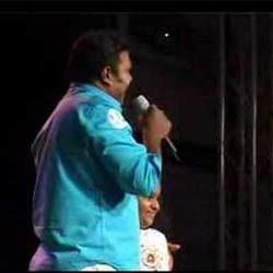 Violence during music programme presented Kalabhavan Mani