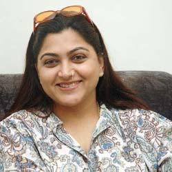 Actress Khushboo's out from reality game show!