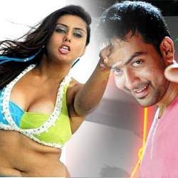Prithviraj to pair up with Namitha