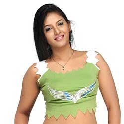 Anjali ventures into Mollywood
